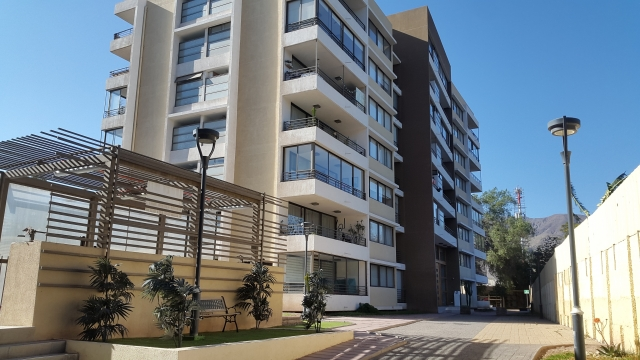 CONDOMINIO DON LEONIDAS  EDIFICIO  FULL ELECTRIC