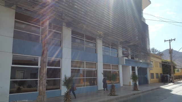 PLENO CENTRO - CLINICA DENTAL U OFICINA.-
